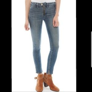 McGuire skinny jeans size 29